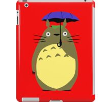 My Fat Hamster iPad Case/Skin