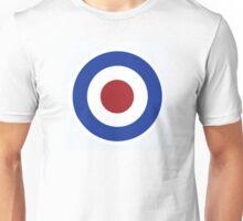 RAF Target Unisex T-Shirt