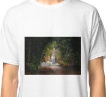 The  Waterfall Classic T-Shirt