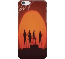Dafpunk Get Lucky iPhone Case/Skin