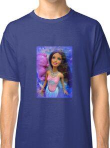 Mermaid Doll Classic T-Shirt