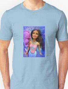 Mermaid Doll Unisex T-Shirt