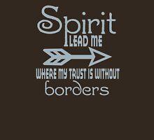 Spirit Lead Me funny nerd geek geeky Unisex T-Shirt