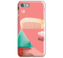 Abstract Pattern Photography iPhone Case/Skin