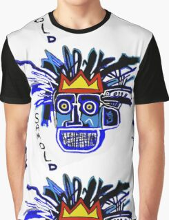 Samold Graphic T-Shirt