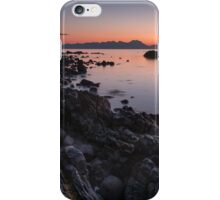 Wester Ross light #2 iPhone Case/Skin