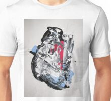 It's not worth crying over spilt milk - Original Wall Modern Abstract Art Painting Unisex T-Shirt