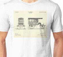 Ambulance-1889 Unisex T-Shirt