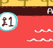Sketchbook! Sticker