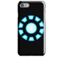 Iron heart iPhone Case/Skin
