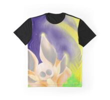 Heavenly Light Graphic T-Shirt
