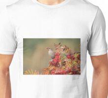Waxwing Unisex T-Shirt