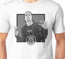 A$AP ROCKY | 2016 | ART Unisex T-Shirt