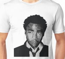 Childish Gambino | 2016 | GEOMETRIC Unisex T-Shirt