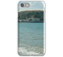 WELSH SEASIDE iPhone Case/Skin