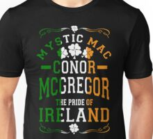 Conor Mcgregor, Mystic Mac Unisex T-Shirt