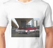 Candy Holden Commodore VL Turbo Unisex T-Shirt