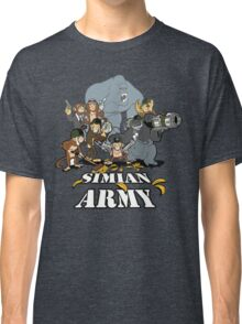 Simian Army! Classic T-Shirt