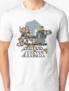 Simian Army! Unisex T-Shirt