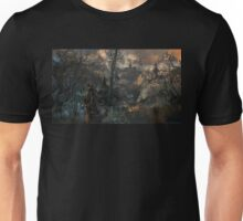 What a Lovely Night Unisex T-Shirt