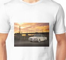 Cream Ford Falcon XM Coupe Unisex T-Shirt