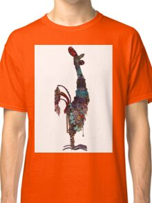 Blinged big bird Classic T-Shirt