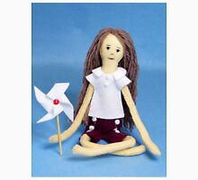 Celebrate Felt Doll Women's Relaxed Fit T-Shirt