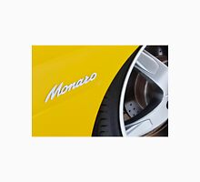 Yellow Holden Monaro Unisex T-Shirt