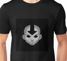 AVATAR AANG COLLECTION Unisex T-Shirt