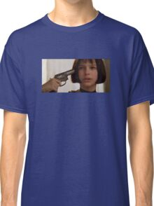 Mathilda the Professional Classic T-Shirt