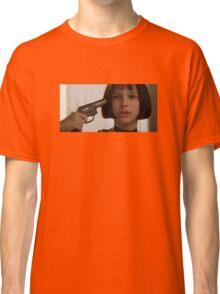 Mathilda the Professional Classic T-Shirt