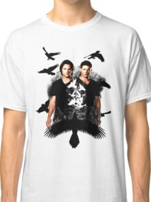Supernatural 2  Classic T-Shirt