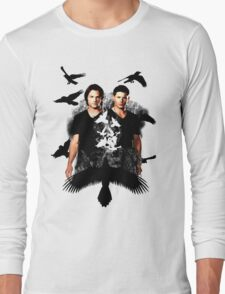 Supernatural 2  Long Sleeve T-Shirt