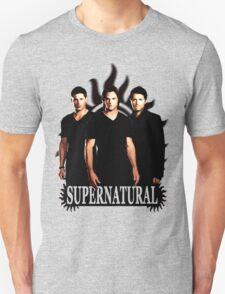 Supernatural 3 Unisex T-Shirt