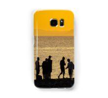 Beach Party Samsung Galaxy Case/Skin