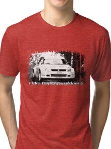 Play Outdoors Tri-blend T-Shirt