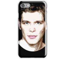 Klaus 2 iPhone Case/Skin