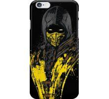 Mortal Fire iPhone Case/Skin