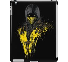 Mortal Fire iPad Case/Skin
