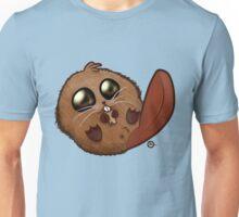 Cutie Beaver Unisex T-Shirt