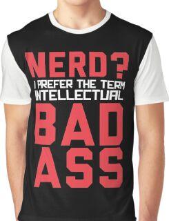 Nerd? Graphic T-Shirt