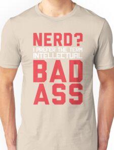 Nerd? Unisex T-Shirt