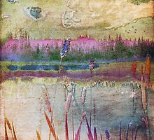 Surreal Landscape by amira