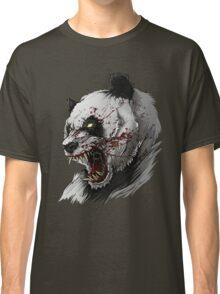 SALJU THE ANGRY PANDA Classic T-Shirt