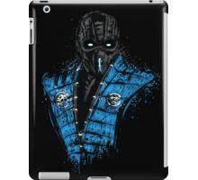 Mortal Ice iPad Case/Skin