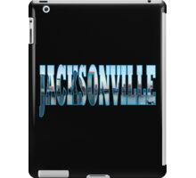 Jacksonville iPad Case/Skin