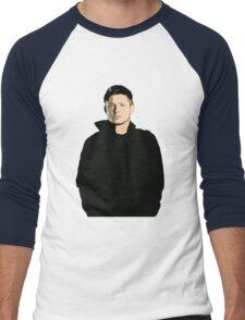 Dean 2 Men's Baseball ¾ T-Shirt