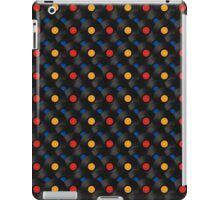 LP Color Labels iPad Case/Skin