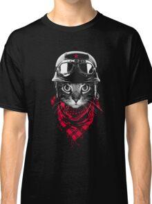 SALJU'S BIKER CAT Classic T-Shirt