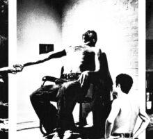 Genesis - The Lamb Lies Down on Broadway Sticker